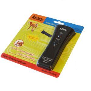 ультразвуковой отпугиватель собак KE-951E