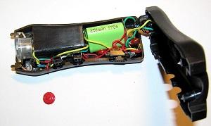 Сколько по времени заряжать электрошокер?